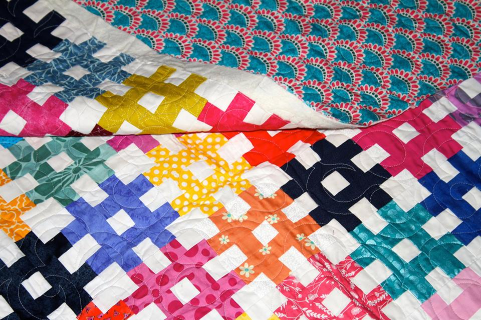 Photo Memory Quilts
