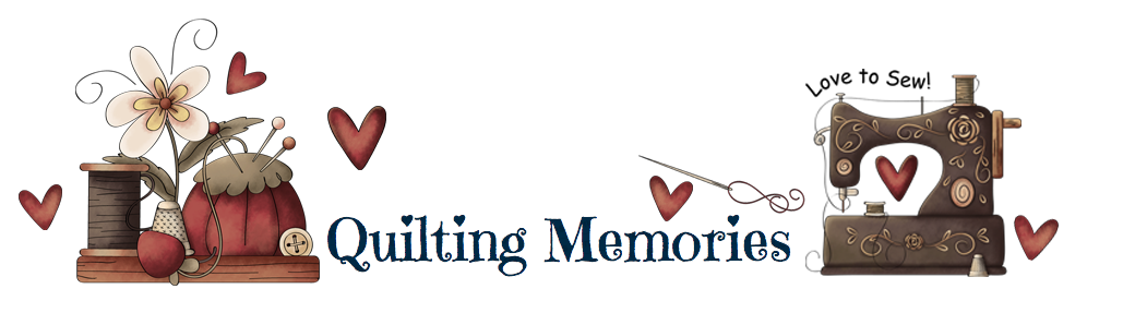 Quilting Memories - Photo Quilts